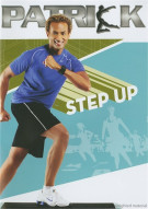 Step Up With Patrick Goudeau