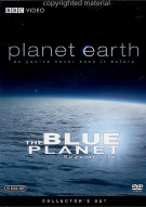 Planet Earth: The Complete Collection / The Blue Planet: Seas Of Life - Special Edition