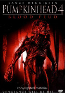Pumpkinhead 4: Blood Feud