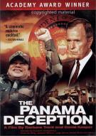 Panama Deception, The