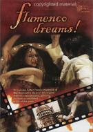 Esther Ponce Presents Flamenco Dreams!