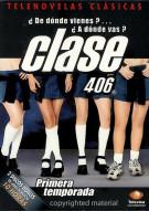 Clase 406: Primera Temporada