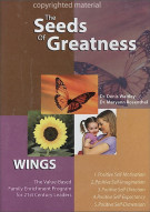Seeds Of Greatness, The: Wings