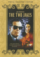 Two Jakes, The: Special Collectors Edition