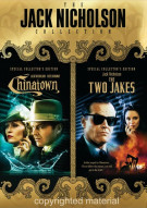 Jack Nicholson 2-Pack, The: Chinatown: Special Collectors Edition / The Two Jakes: Special Collectors Edition