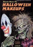 Basic How-To: Halloween Makeups