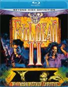 Evil Dead II: Dead By Dawn