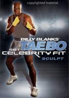 Billy Blanks Tae-Bo: Get Celebrity Fit - Sculpt