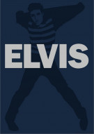 Elvis: Blue Suede Collection