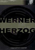 Films Of Werner Herzog, The
