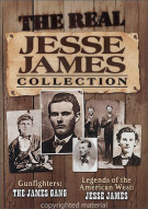 Real Jesse James Collection, The