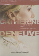 Films Of Catherine Deneuve, The