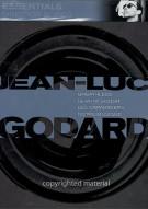 Films Of Jean-Luc Godard, The