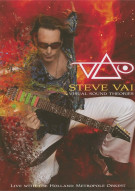 Steve Vai: Visual Sound Theories - Live With The Holland Metropole Orkest