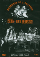 Brothers Of A Feather Featuring Chris & Rich Robinson Of The Black Crowes: Live At The Roxy (DVD & CD Set)