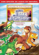 En Busca Del Valle Encantado: Edicion De Aniversario (The Land Before Time: Anniversary Edition)