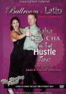 Ballroom & Latin Dance Sampler