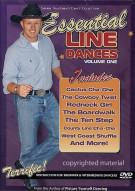 Essential Line Dances: Volume One