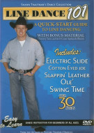 Line Dance 101: A Quick Start Guide To Line Dancing