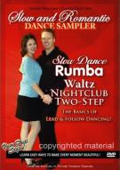 Slow And Romantic Dance Sampler