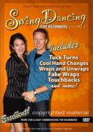 Swing Dancing For Beginners: Volume 2