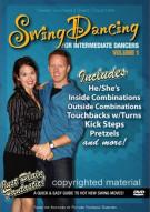 Swing Dancing For Intermediate Dancers: Volume 1