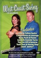 West Coast Swing For Beginners: Volume 1