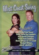 West Coast Swing For Beginners: Volume 2