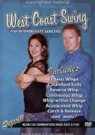 West Coast Swing For Intermediate Dancers: Volume 1