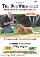 Dog Whisperer, The: Solving Common Behavior Problems