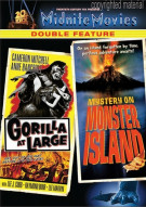 Gorilla At Large / Mystery On Monster Island (Double Feature)