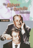 Abbott & Costello Collection, The