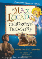 Max Lucados Childrens Treasury