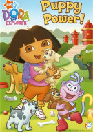 Dora The Explorer: Puppy Power!