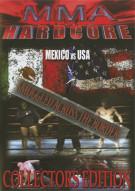 Street Anarchy Presents: MMA Hardcore