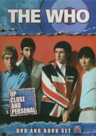 Who, The: Up Close And Personal