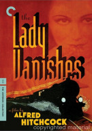 Lady Vanishes, The: 2 Disc Edition - The Criterion Collection