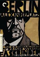Berlin Alexanderplatz: The Criterion Collection