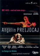 Angelin Preljocaj: La Songs De Medee & MC14 / 22