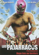 Los Pajarracos (The Champion)