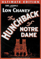 Hunchback Of Notre Dame, The: Ultimate Edition