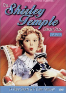 Shirley Temple Classic Pack, The