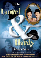 Laurel & Hardy Collection, The