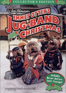 Emmet Otters Jug Band Christmas