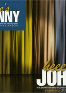Heeeres Johnny: The Definitive DVD Collection From The Tonight Show Starring Johnny Carson