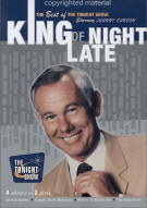 King Of Late Night: The Best Of The Tonight Show Starring Johnny Carson