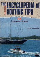 Encyclopedia Of Boating Tips, The