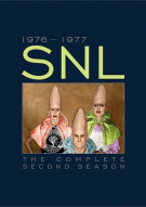 Saturday Night Live: The Complete Second Season