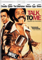Talk To Me (Widescreen)