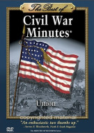 Best Of Civil War Minutes, The: Union